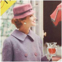 Me Naiset -lehden mainos marraskuun 1957 Viikkosanomissa #1957 #syksy #autumn #nostalgia Nostalgia, Instagram Posts