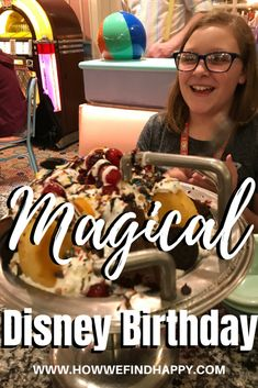 Celebrate your teen at Disney! Tips and ideas on how you can make your teen's birthday more magical at Walt Disney World, The Happiest Place On Earth! #DisneyBirthday #BirthdayAtDisney #MagcialDisneyBirthday #DisneyTeen #WaltDisneyWorld #DisneyTips