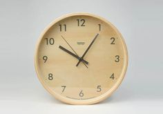 8 Lemnos-Plywood-Wall-Clock
