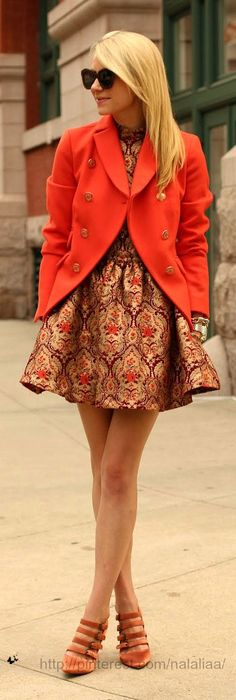 Trends in fashion: Dress Trends For This Summer