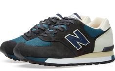 NEW BALANCE M575SNG - MADE IN ENGLAND