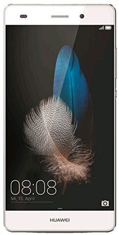 nice Huawei P8 Lite