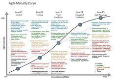 Agile Maturity Curve