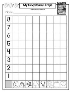 This has been around for many, many years but if your students need more graphing experience this is an easy solution to help celebrate St. Patrick...