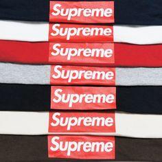 20th Anniversary Supreme Box Logo Tee - Supreme 通販 Online Shop A-1 RECORD