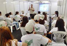 Santa Filomena Atual: Palestras e oficinas na 10ª Festa do Cavalo de Gra...