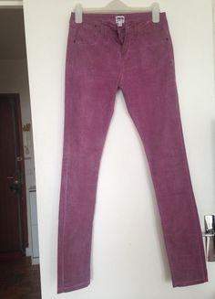 À vendre sur #vintedfrance ! http://www.vinted.fr/mode-femmes/jeans/24625066-jean-skinny-delave-asos