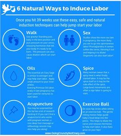 6 Natural Ways to Induce Labor 6 natural, easy, safe ways to help you induce labor for when you are ready to have this baby! Plus what NOT to do. The healthiest & easiest way to start Pregnancy Labor, Pregnancy Health, Pregnancy Checklist, Baby Checklist, Pregnancy Announcements, Ways To Start Labor, Natural Labour Induction, Labor Induction, Essential Oils For Labor