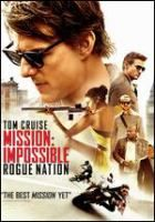 LINKcat Catalog › Details for: Mission: Impossible (DVD)
