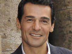Schauspieler Erol Sander