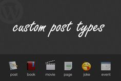 This short tutorial will show you how to limit WordPress search results to specific post types when creating WordPress sites that have multiple custom post types added.