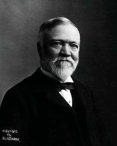 7 Best Andrew Carnegie images in 2014 | Andrew carnegie, Gilded age