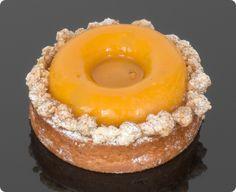 La Pâtisserie des Rêves :: Tarte Mangue