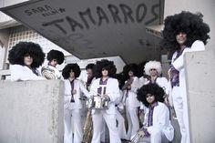 The Tamarros (Italy)