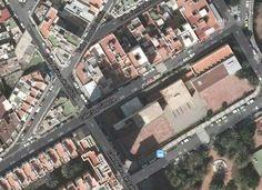 Muere de una puñalada un hombre en Las Palmas de Gran Canaria
