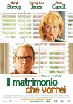 Il matrimonio che vorrei, dal 18 ottobre al cinema.