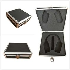 Aluminum tool case for Ear cups http://www.anysourcing.com/product/aluminum-tool-case-for-ear-cups/ Skype:denglushun What's app:0086 185 0755 1040 Email:info@anysourcing.com #AluminumCase #AluminumBriefcase #AluminumToolCase #AluminumGunCase #CosmeticCase #FlightCase #MedicalCase #firstaidcase #customcase #customaluminumcase #aluminumbox #aluminumtoolbox #alcase  #toolcase #AluminumCarryingCases #CarryingCases #carrycase #customfoamcase #casewithfoam #foamcase #dividercase #casewithdivider