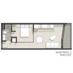 Sales Office, Innovation, Floor Plans, Modern, Design, Trendy Tree, Floor Plan Drawing, House Floor Plans