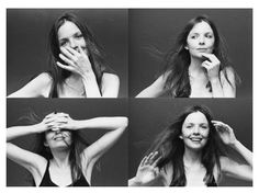 diane keaton...something about these pictures makes me happy. She is and always has been beautiful.