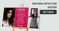 Rakhi Online Shopping, Online Rakhi Delivery in India, Send Rakhi Gifts to India Rakhi Gifts For Sister, Sister Gifts, Sisters Forever, Friends Forever, Rakhi Online Shopping, Send Rakhi To India, Gift Hampers, Custom Mugs, Personalized Gifts