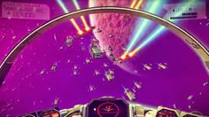 Video Game Meets Art and Sci-Fi - No Man's Sky #Gameplay Trailer