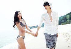 Won Jong Jin & Lee Ho Sin