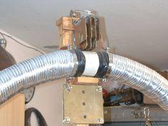 Costruzione di un'antenna loop magnetica - www.linkradio.it