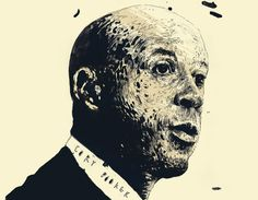 Inside The Mind of Cory Booker by Noam Scheiber http://on.tnr.com/17JOTgY Illustration by Simon Prades