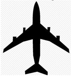 Les 66 meilleures images de pout avion planes contour et aircraft - Dessin facile avion ...