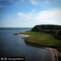 #Repost @dronepilot2016 Skønne Helnæs #visitfyn #fyn  #naturelovers #nofilter #natur #denmark #danmark #visitdenmark #landscape #nofilter #sky #assens #mitassens #vildmedfyn #fynerfin #vielskernaturen #sea #visitassens #instapic #picoftheday  #beautifulfilter #drone