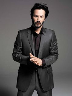 Keanu Reeves gave away 50 million of his earnings from the Matrix sequels to the unsung heroes of the sci-fi blockbusters - the costume and special effects teams.