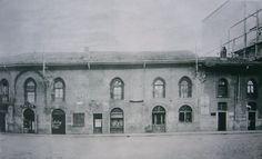 Legnano, Casa Vismara in Corso Italia, 1930