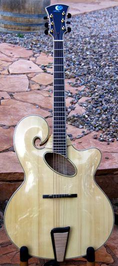 yunzhi guitar - Google Search