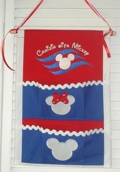 One Pocket Character FE Fish Extender for Disney Cruise Line