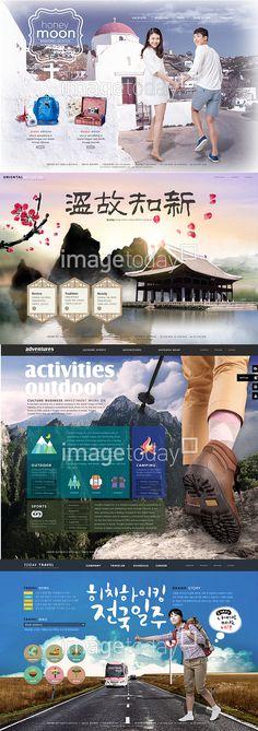Web Design, Adventure Activities, First Page, Travel, Outdoor, Image, Outdoors, Design Web, Viajes
