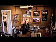 Margi Lucena : Painting New Mexico