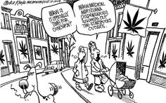 Marijuana Cartoons | ... december search cartoons cartoon feed mike keefe editorial cartoon