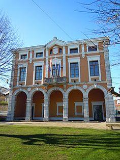 Ribadedeva - Ayuntamiento