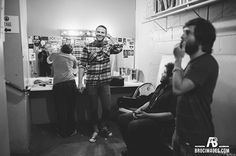 Members of Dance Gavin Dance :  Tilian Pearson - Vocals Jon Mess - Vocals Will Swan - Guitar/vocals Josh Benton- Guitar Tim Feerick - Bass Matt Mingus - Drums