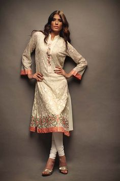 The famous pakistani fashion designer Sania Maskatiya introduces her latest Bar e Sagheer Eid Collection Emo Dresses, Indian Dresses, Fashion Dresses, Party Dresses, Pakistani Outfits, Indian Outfits, Emo Outfits, Desi Wear, Eid Collection