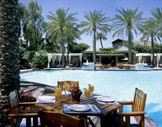 BILTMORE HOTEL, PHOENIX, AZ