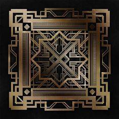 art deco patterns - Pesquisa Google