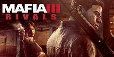 What's your opinion on the new #Mafia3 #Rivals ? #TheLastLondonGangster