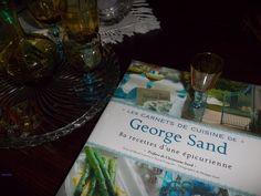 """Petit verre à liqueur """"Collection George Sand"""" Cristallerie Portieux (Vosges) George Sand, Liqueur, Books, Collection, Literatura, Livres, Drinkware, Libros, Book"""
