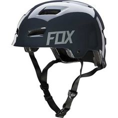 Fox Head Transition Hardshell Helmet Charcoal Large ** You can find out more details at the link of the image. Sport Bike Helmets, Mountain Bike Helmets, Racing Helmets, Cycling Helmet, Mountain Biking, Cycling Jerseys, Bike Bmx, Buy Bicycle, Bmx Bikes