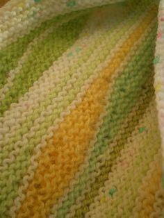 Tricot - Swing Knitting