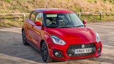 The Suzuki Swift Sport, sublime and simple Suzuki Swift Sport, Kia Soul, Combustion Engine, Sports Models, City Car, Fiat 500, Fuel Economy, The St, In This Moment