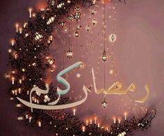 Ramadan Greetings, Ramadan Gifts, Muslim Ramadan, Ramadan Quran, Ramazan Mubarak, Decoraciones Ramadan, Islamic Events, Ramdan Kareem, Eid Festival