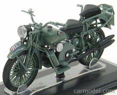 STARLINE MODELS 99033 Scale 1/24  MOTO GUZZI ALCE BIPOSTO ESERCITO ALPINI MILITARY GREENGREY