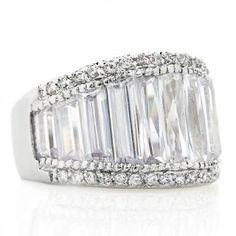 200 590 justine simmons jewelry justine simmons jewelry 6 56ct cz